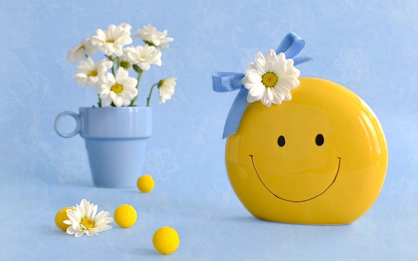 Міжнародний день усмішки. Тренінгова компанія, Київ.